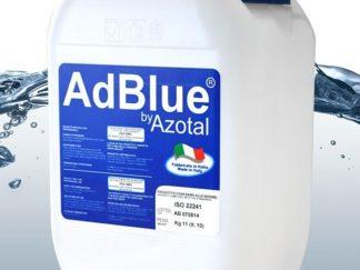 AdBlue by Azotal EURO 4 EURO 5 EURO 6 litri 10