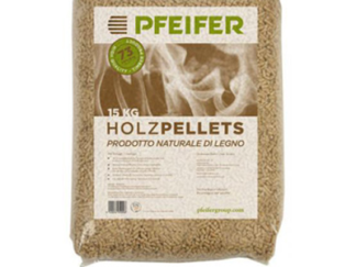 Sacchetto pellet Pfeifer